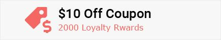 loyalty coupon